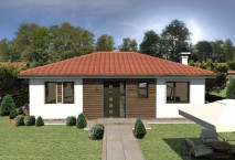 18 New build homes in Greece
