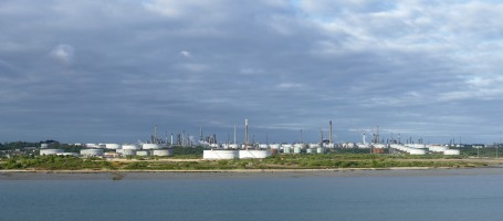 Refinery in Russia for sale