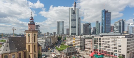 2 Frankfurt Apartments for sale